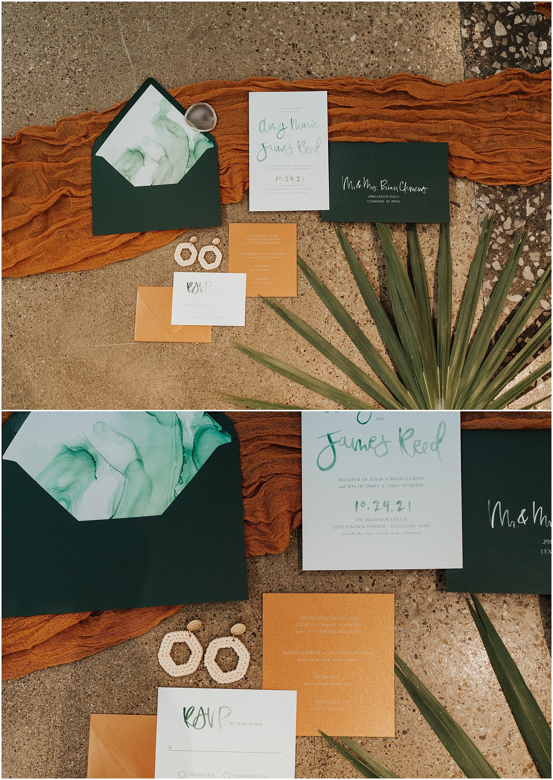 Tropical inspired boho wedding cleveland ohio the madison venue winter wedding_0099.jpg