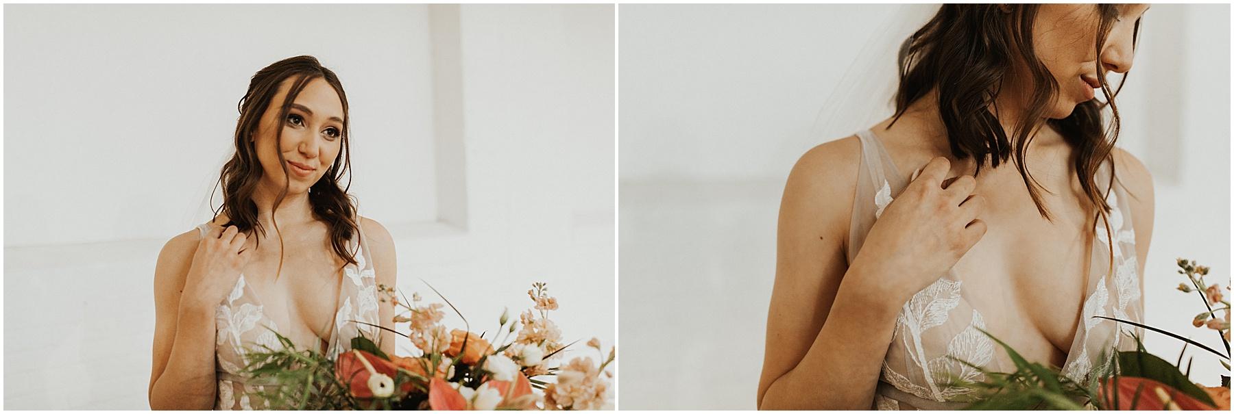 Tropical inspired boho wedding cleveland ohio the madison venue winter wedding_0109.jpg