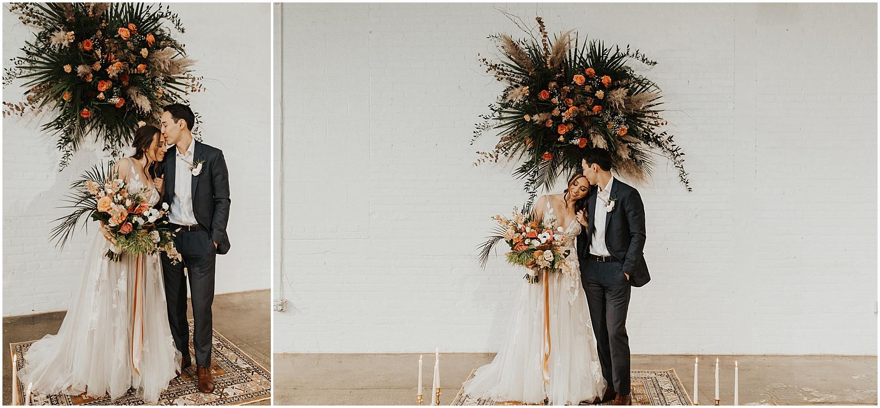 Tropical inspired boho wedding cleveland ohio the madison venue winter wedding_0126.jpg