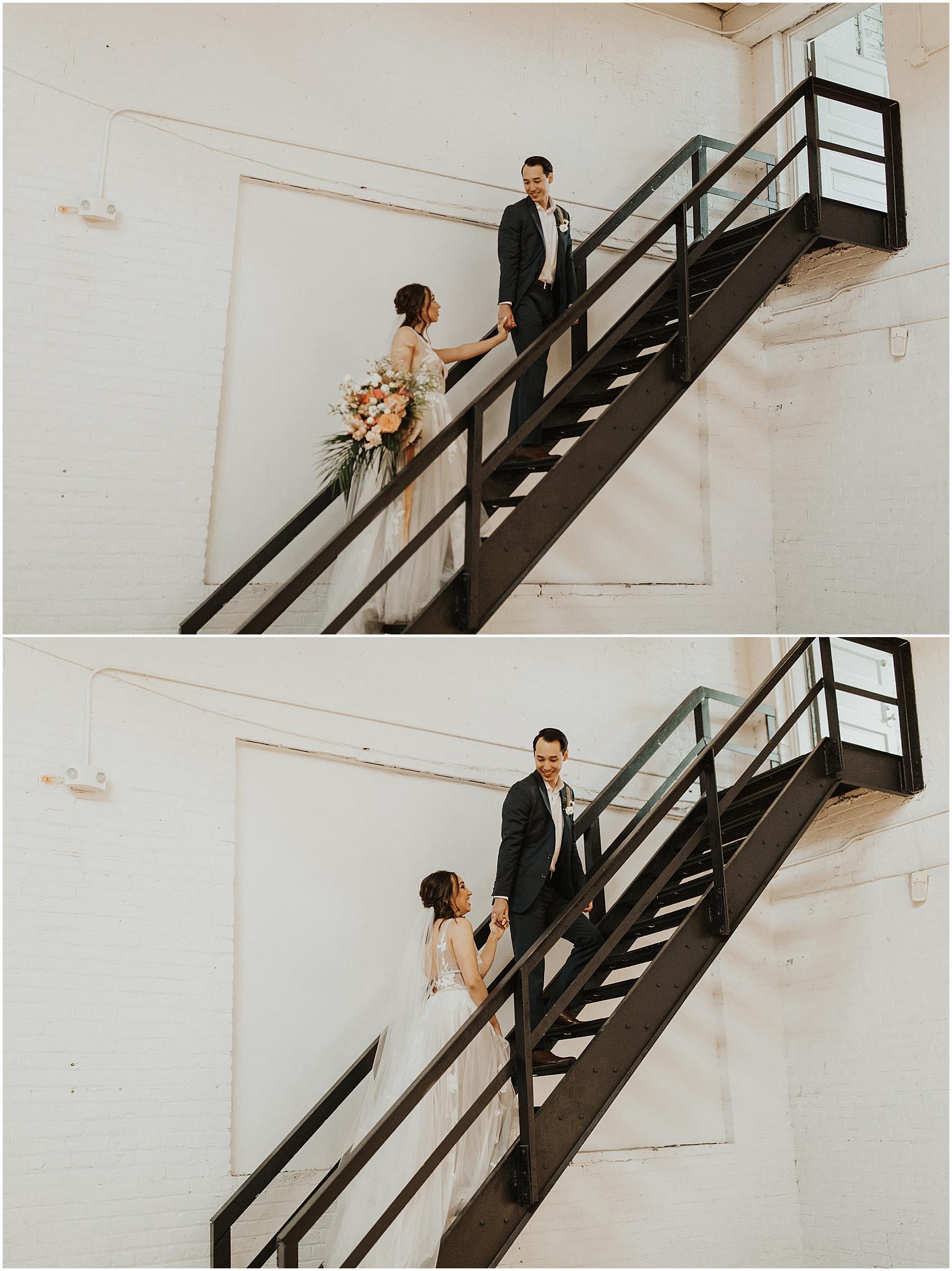 Tropical inspired boho wedding cleveland ohio the madison venue winter wedding_0127.jpg