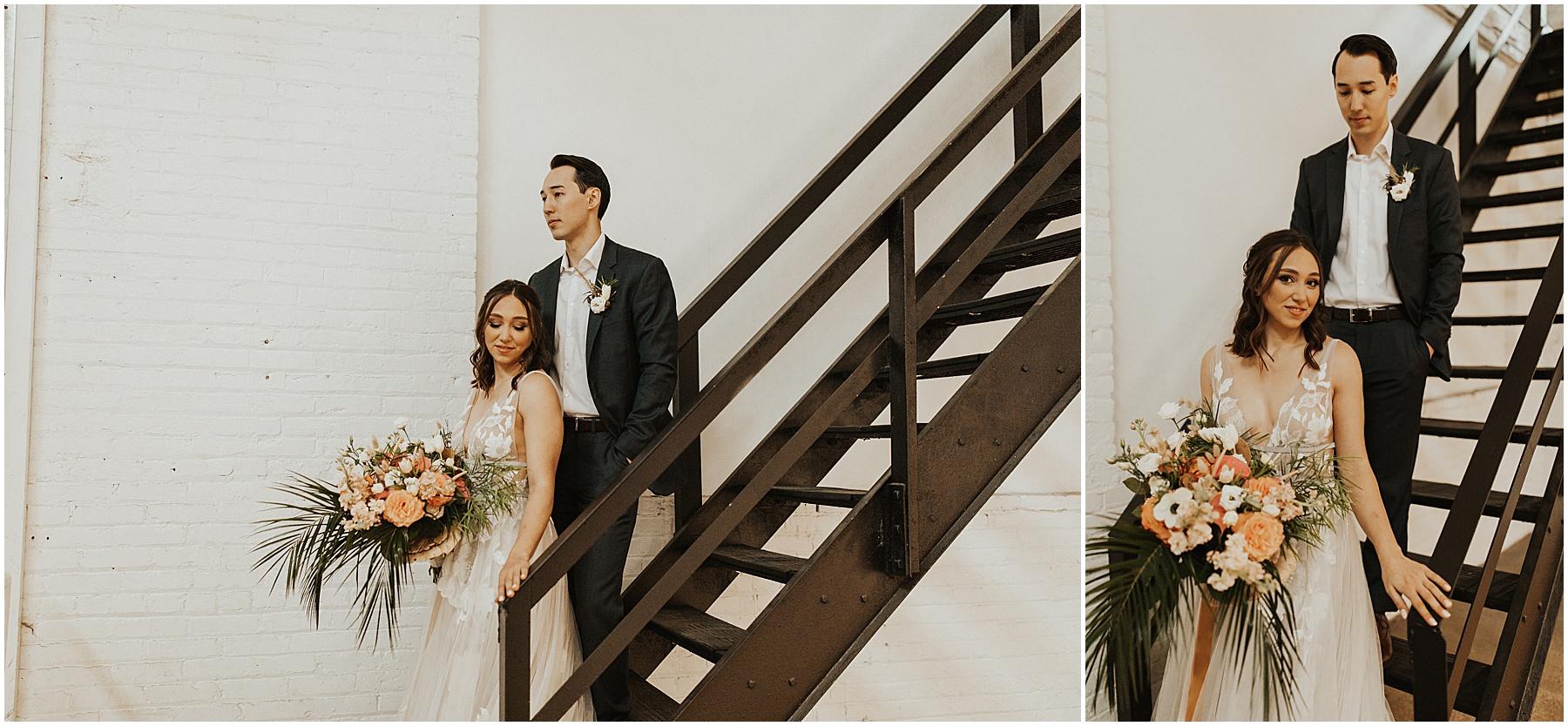 Tropical inspired boho wedding cleveland ohio the madison venue winter wedding_0128.jpg