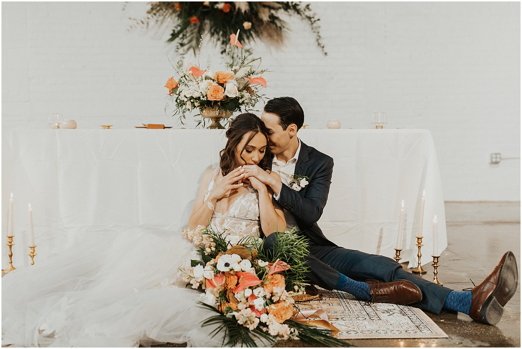 Tropical inspired boho wedding cleveland ohio the madison venue winter wedding_0141.jpg