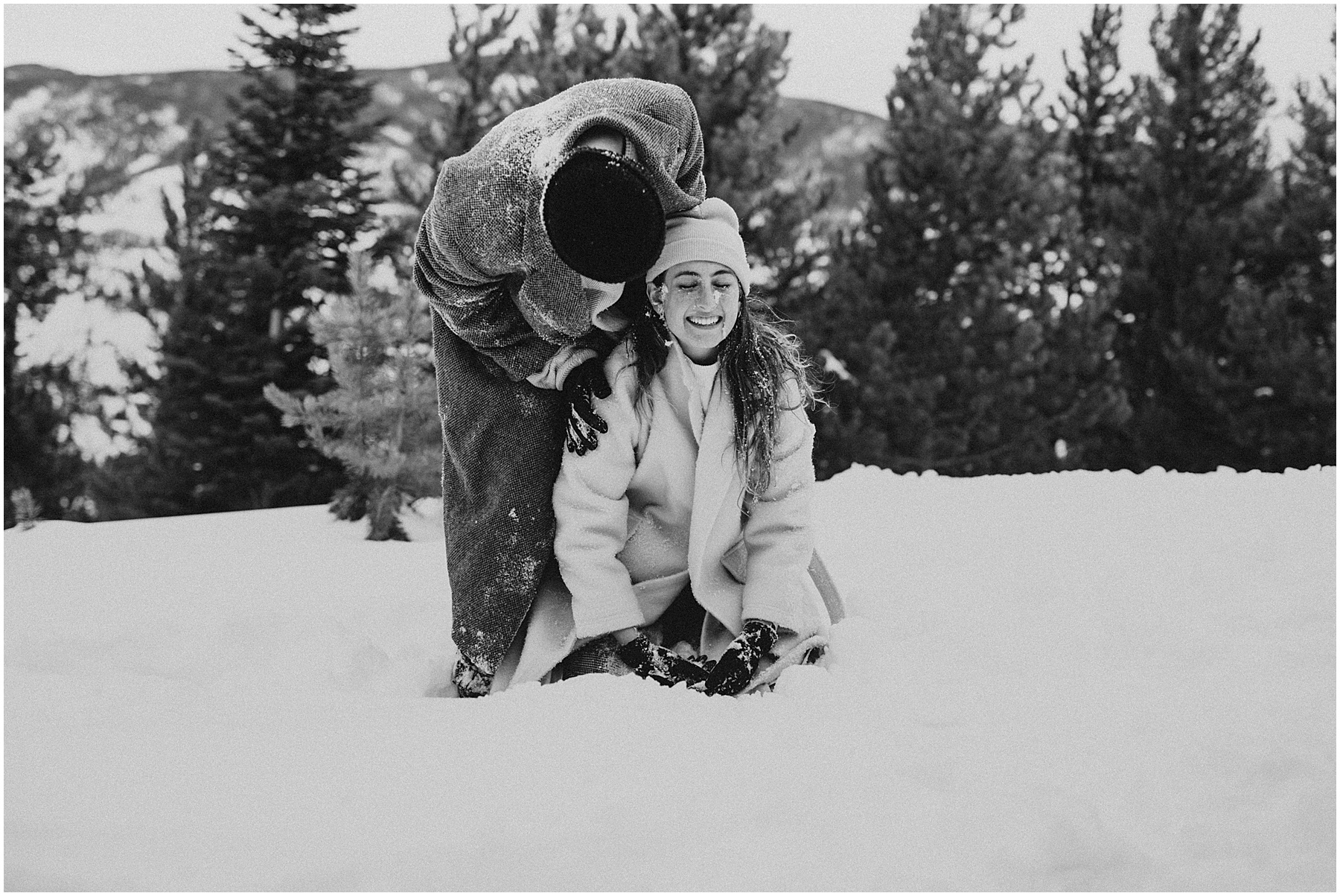 Proposal and engagement session in Breckenridge, Colorado Saphire Point_0418.jpg