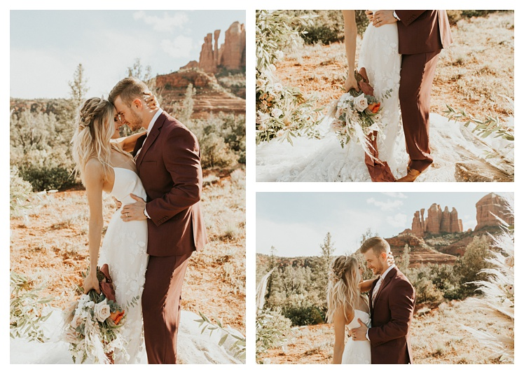 Intimate Elopement in Sedona Cathedral Rock_0995.jpg