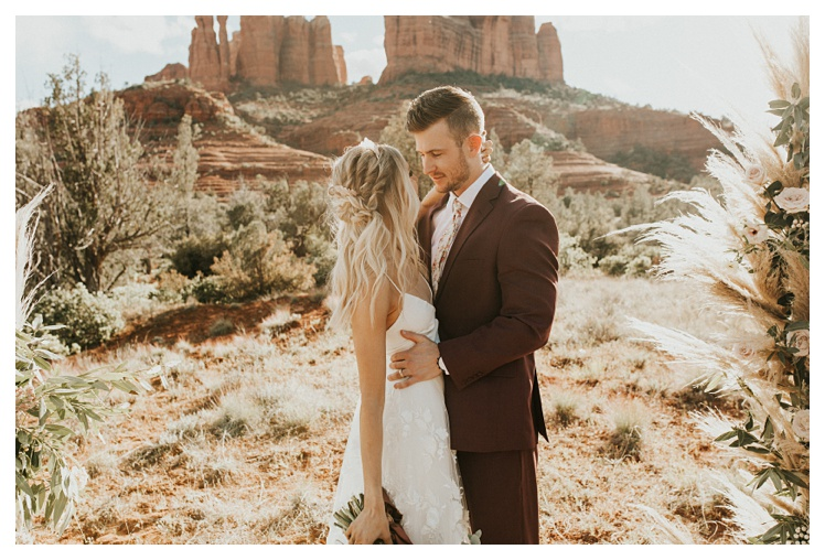 Intimate Elopement in Sedona Cathedral Rock_0996.jpg