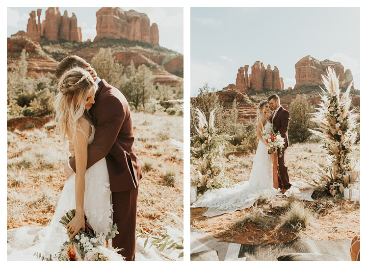 Intimate Elopement in Sedona Cathedral Rock_0997.jpg