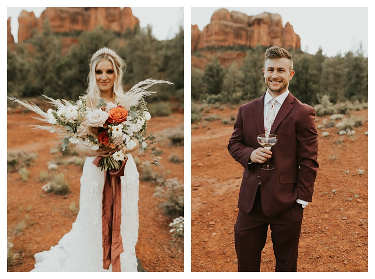 Intimate Elopement in Sedona Cathedral Rock_1013.jpg